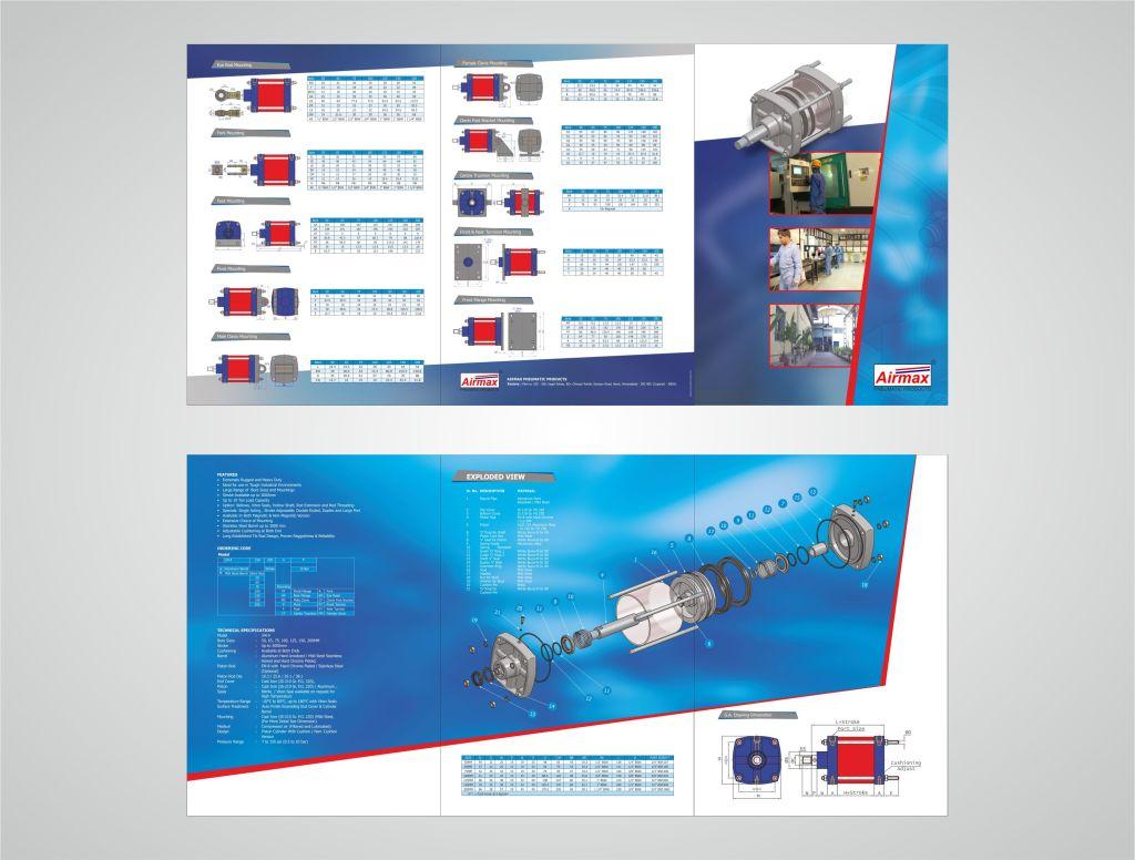 Airmax Pnematic Brochure