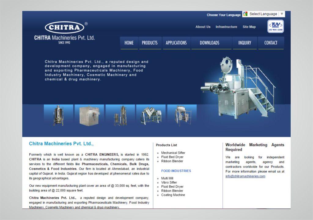 Chitra Machineries